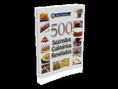 500 receitas