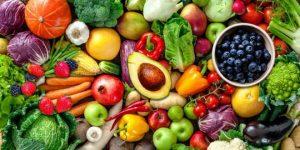 Os 40 melhores alimentos para prevenir o envelhecimento