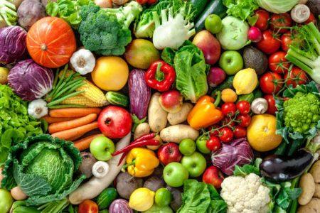 Vegetais de baixos carboidratos e de alto, você sabe quais são?